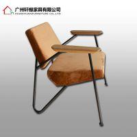 轩橼家具餐椅广州创业园咖啡厅餐椅全国30%设计师选用餐椅