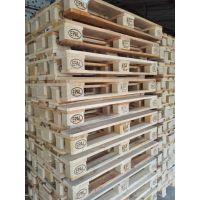 广州长期供应二手木卡板、二手塑料托盘,高价回收卡板