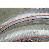 黄石钢丝软管_聚鑫橡塑_导电螺旋钢丝软管