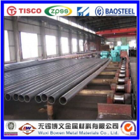 06Cr25Ni20不锈钢管价格 310s不锈钢无缝管厂家 无锡2520无缝钢管价格