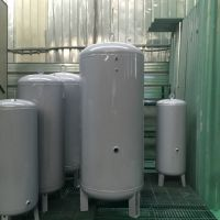 宝鸡立式PE无塔供水压力罐 宝鸡全自动供水设备加厚型 RJ-E173