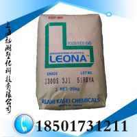 日本旭化成 pa66 Leona? 1500 聚酰胺66 高分子量 高强度 中等粘度紧固件