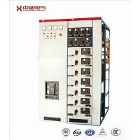 MNS低压柜 中盛的低压成套柜