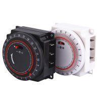 饮水机专用24H定时器/计时器通过TUV/CQC认证 厂家生产走时准