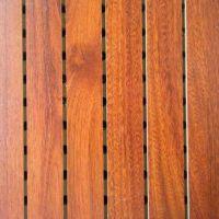 TY8337吸声降噪木质吸音板