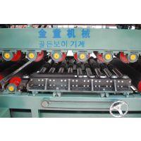 供应岩棉板生产设备,专业生产彩钢夹心板生产设备,复合板生产设备
