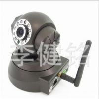 现货销售IP手机监控无线网络摄像头