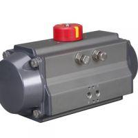 ATE气动执行器 ATE单作用气动执行器 上海ATE单作用执行器供应商
