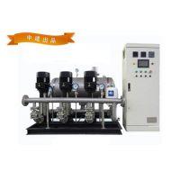 无负压变频供水设备_中建供水_罐式无负压变频供水设备