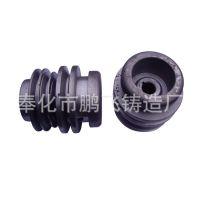 厂家同步带轮铸件加工 毛坯皮带轮铸造加工 厂家直销