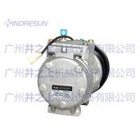 卡特307C空调压缩机-卡特空调蒸发箱-卡特冷凝器-卡特挖机配件
