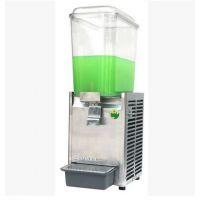 东贝LP18A-W单缸冷饮机 小型单冷型果汁冷饮机 奶茶店专用冷饮机