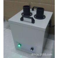 电子厂焊锡除烟系统  工业焊接废气处理  电路板焊接除烟净化器