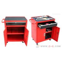 上海青浦车间仓库装备标准工具车,定制工具柜工厂供应