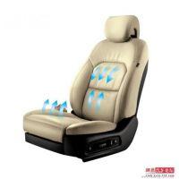 山东济南改装汽车座椅空调