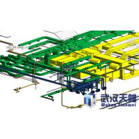 建筑、结构、机电专业技能Revit软件课程培训