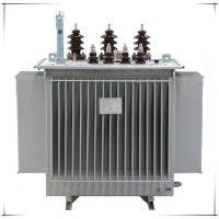 S11-M-50KVA 10/0.4KV三相油式电力变压器