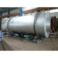 常州力马-产能30-35t/h电子污泥干化系统、HZG-2.2×14电镀污泥转筒式干燥设备河北