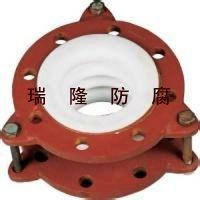 瑞隆HF02-6型DN25-3000耐负压补偿器