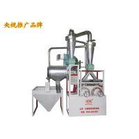 陕西时产300斤的石磨面粉机全套多少钱