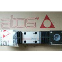 ATOS电液伺服阀DLKZOR-TE-140-L71/FI原装现货