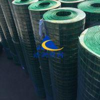 江苏南通绿色草坪圈地围网/绿色浸塑荷兰网带立柱/浩洲浸塑电话价格