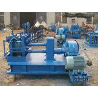 旭航钢丝压扁机可加工定制。