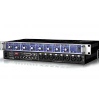 RME OctaMic II 8通道话筒放大器 数模转换器 话放