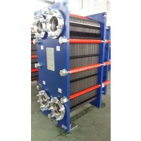 山东泰安 阿法拉伐M10B板式换热器 将星 小型巴氏杀菌机配套热交换器 棕榈油冷却板式换热器