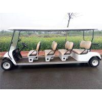 供应精航JHGF-EE8S电动高尔夫球车旅游观光车