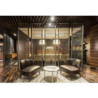 拥有层次感的办公室设计|深圳室装修公司|专做办公空间装修设计