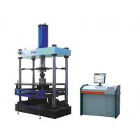 生产单位强检专用检查井盖压力试验机