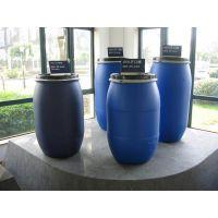 泰然桶业供应200L塑料桶到莱芜皮重8到10.5公斤化工桶企业专用