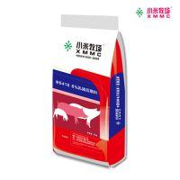 米6418 8%高档乳猪后期浓缩料 哺乳母猪配方 母猪饲料价格