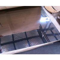 延吉现货直销304不锈钢镜面板四八尺*1.0