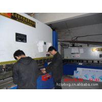 杭州西湖区拱墅区拉丝黑钛不锈钢门套包边制作安装不锈钢制品