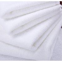 清远市酒店面巾/浴巾/地巾批发 礼品广告毛巾