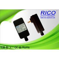 东莞厂家低价供应UL、PSE 带pf值插墙式户内户外 24v1a电源