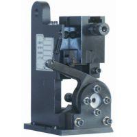 厂家专业提供 RY-O40端子机卡式模具 压线机模具