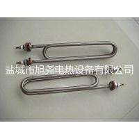 非标不锈钢双U型加热管