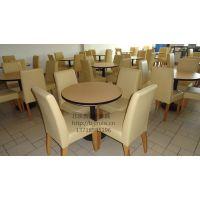 天津绿鼎家具厂餐饮家具订做-中西餐厅-餐椅餐桌,沙发卡座定做批发-实木简约