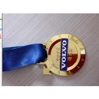 沈阳金属奖牌厂家大连金属运动会铜牌锌合设计订做