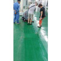 柳州洗扫一体机解决油污地面清洗干干净净的效果