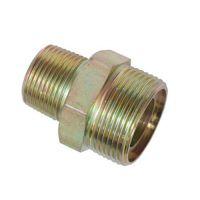 焊接式管接头_焊接式管接头型号_伊克仪表管接头