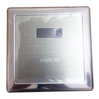 正品ARROW箭牌小便感应器AGY191A全自动小便器感应器冲水器包邮