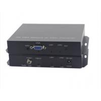 盛泰恒安厂家大量供应VGA音视频光端机、网线延长器、USB鼠标键盘控制