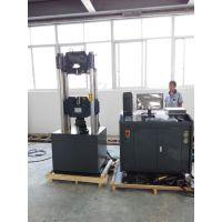 上海100吨立式液压万能试验机WY-1000GS