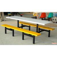 食堂餐桌椅生产厂家河南餐桌椅