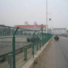 厂家供应小区护栏网|双边丝护栏网|别墅护栏|防盗护栏进来看看
