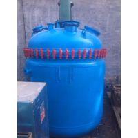 供应供应二手搪瓷反应釜,不锈钢反应釜,电加热反应釜二手反应釜